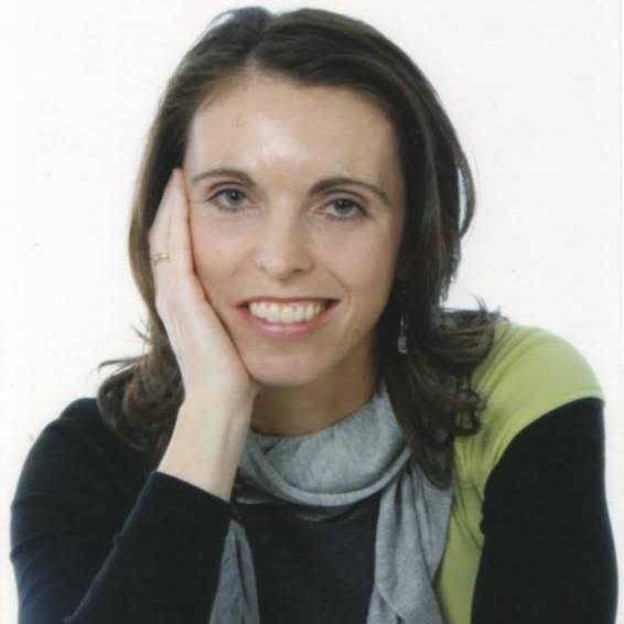 Carolyn Mandache