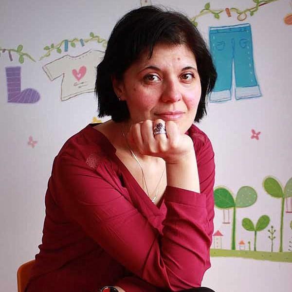 Daniela Bîzgă